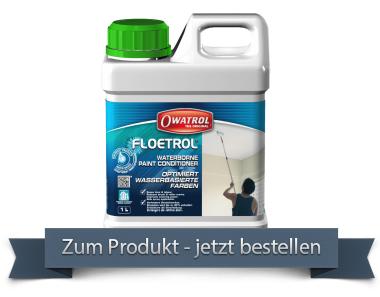 Floetrol - jetzt bestellen