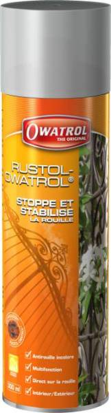 Owatrol Oel Spray 300ml