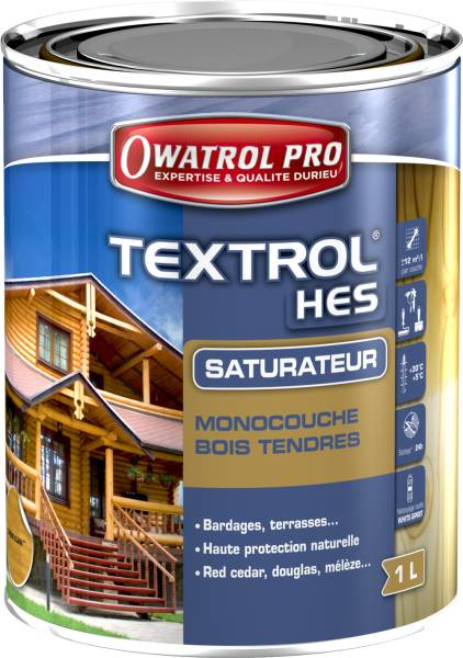 Owatrol PRO HES